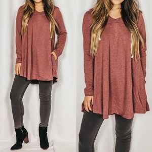 NEW // Movers & Shifters Sweatshirt DressBoutique for sale